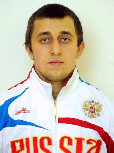 Адлан Акиев внес вклад в победу сборной ВДВ