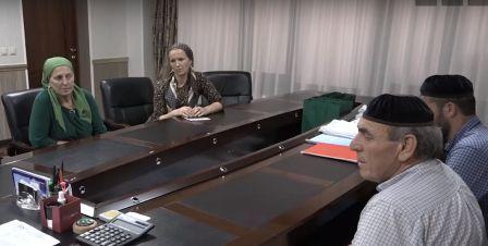 Фонд имени Героя России А.А. Кадырова оказал помощь восьми тяжелобольным жителям Чечни в иногороднем лечении