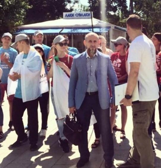 «Маяки дружбы» снова зажгутся вЮжной Осетии
