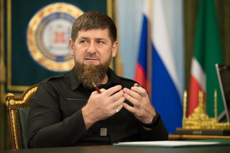 Глава Чечни прокомментировал инцидент в Крыму с участием чеченцев
