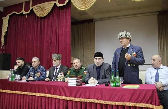 Они исполнили свой долг. Ставропольцы вспоминают героев-афганцев