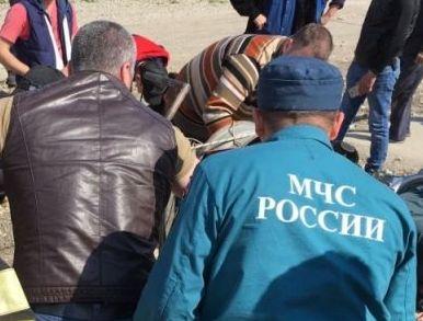 Уроженцы Чечни спасли жизнь маленькой девочки в парке 850-летия Москвы