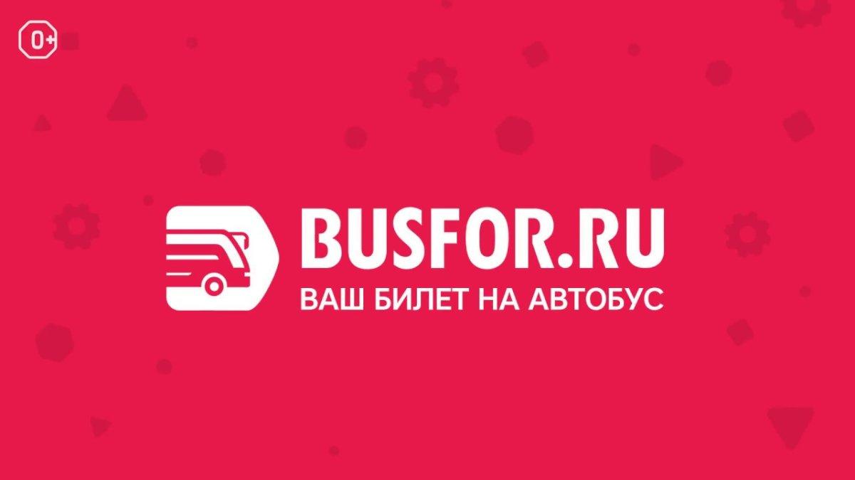 Сайт компания busfor html сайт пошаговое создание